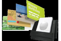 ポストカード作成・DM印刷・はがきは選んで作れるデザインはがき